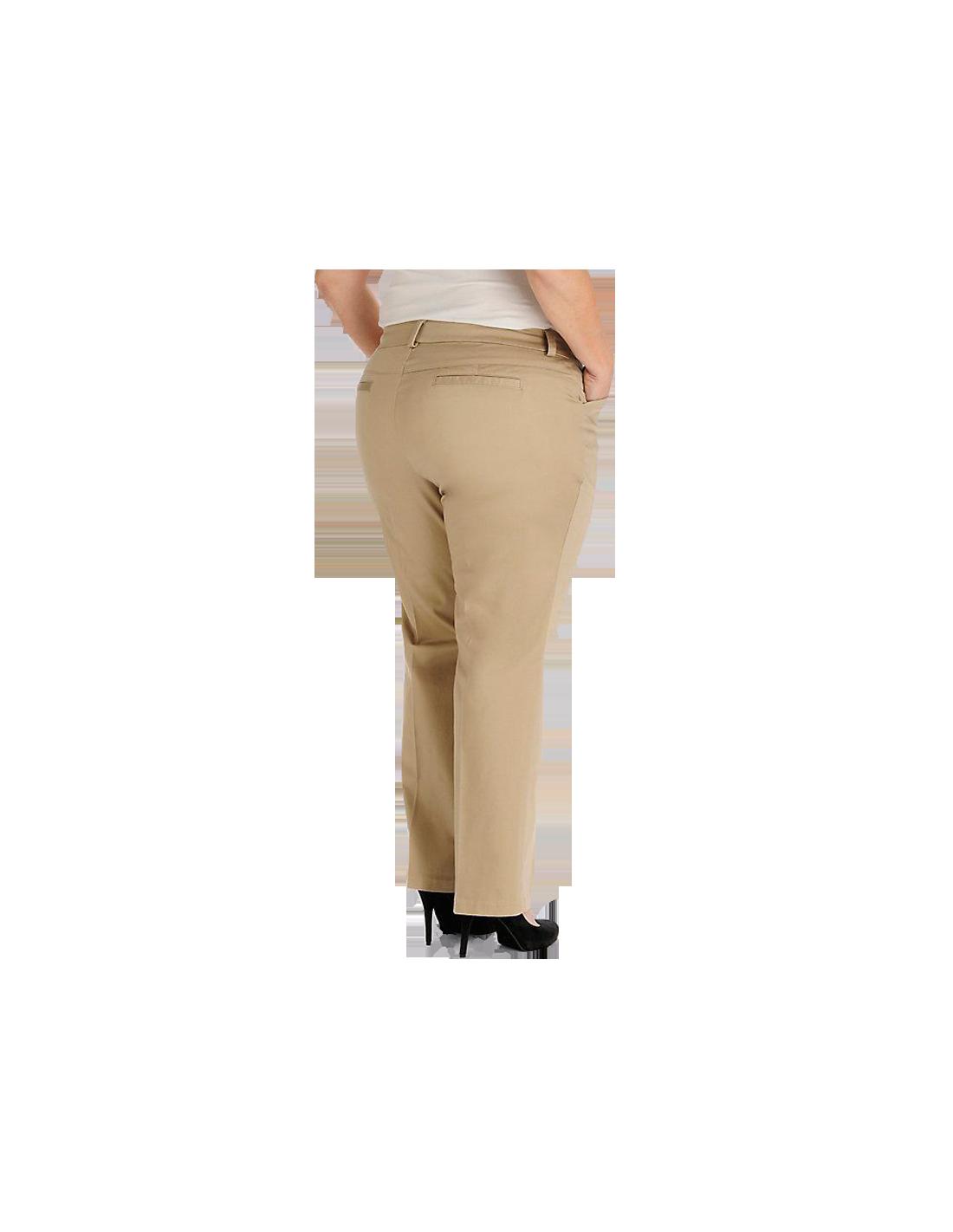 Pantalon Talla Grande Gordita R0019